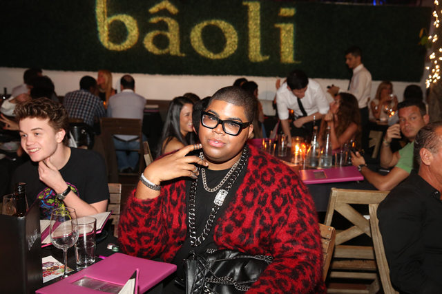 EJ Johnson MIami